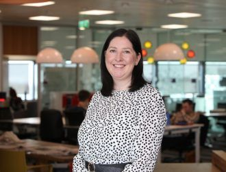 Vodafone's Treasa Doran: Flexible working is a key trend for SMEs