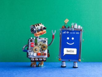 More than 1m Irish mobile subscribers are actually machines