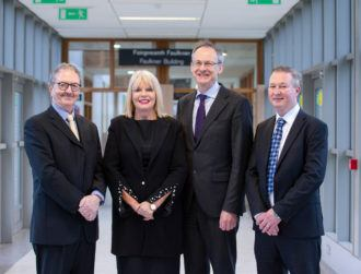Nova Leah and Dundalk IT secure €3.7m in funding
