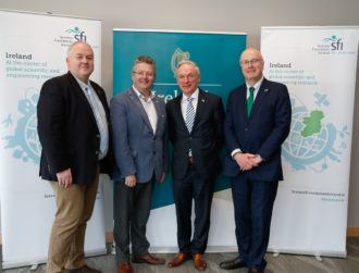 Insight Centre is first Irish member of Partnership on AI