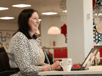 'For small businesses adapting to remote working, connectivity is vital'