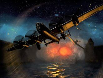 VR game recreates famous Dambusters Word War II 'Raid on the Ruhr'