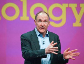 World wide web at 30: Inventor Tim Berners-Lee wants a better web