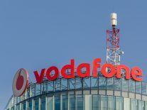 Vodafone warns Huawei ban will cripple UK's 5G roll-out