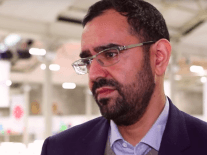 Exponential View's Azeem Azhar on the future of AI
