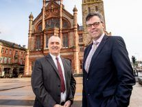 Global manufacturer Terex brings 100 new jobs to Derry