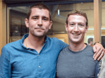 Social shake-up: Chris Cox and WhatsApp VP Chris Daniels to leave Facebook