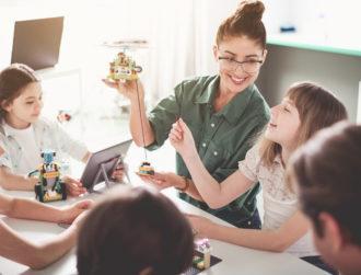 Weekend Takeaway: For the women in STEM