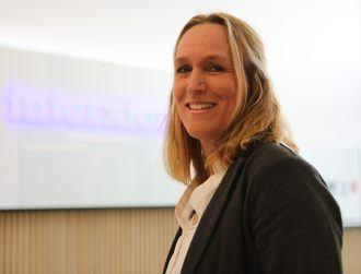 Interxion's Miriam van Kooperen on kitting out today's data centres