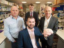 Belfast's Neurovalens raises £4.6m in Series A round