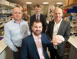 Belfast's Neurovalens raises £4.6m in Series A round