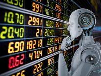 Ireland's Revenue Commissioners used robots to update 20,000 PAYE tax records