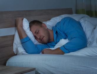 Study suggests link between snoring and sudden cardiac death