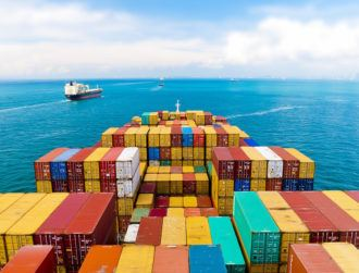 Aon and Irish firm Skytek use spacetech to make shipping less risky