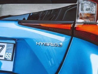 Toyota to make secret hybrid tech open access until 2030