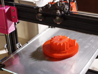 3D printer maker Markforged to create 100 jobs in Dublin