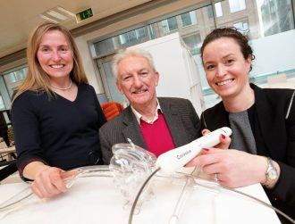 CroíValve is at the heart of the future of medtech