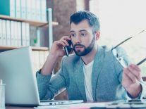 How to recognise when your employees are disengaged