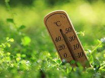 Earth 'skin' temperature test confirms worst fears about global warming