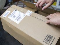 Amazon to expand one-day shipping as Q1 revenues soar to $59.7bn