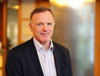 Logicalis's Andrew Baird: 'The security focus is shifting to internal weaknesses'