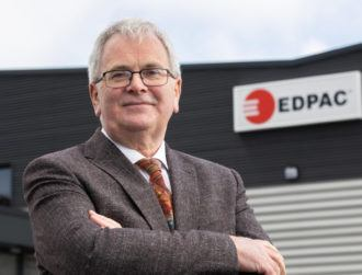 EDPAC International creates 50 jobs at Cork manufacturing plant