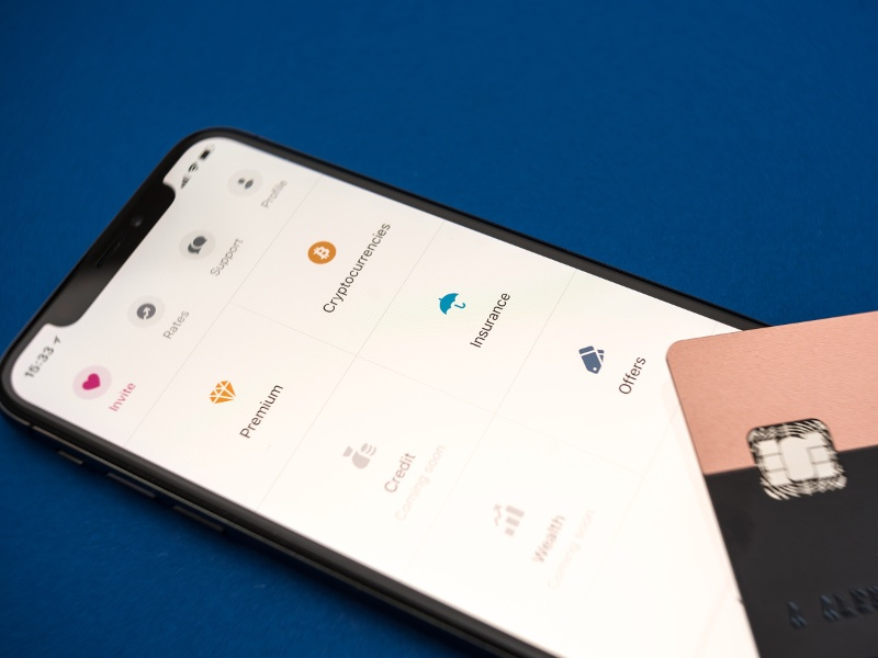 Revolut is at risk of losing its European banking licence