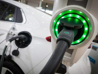 Amazing discovery could let EVs charge in just a matter of minutes