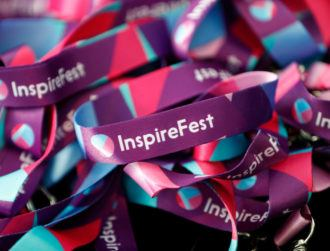 7 reasons why Dublin's Inspirefest is unmissable