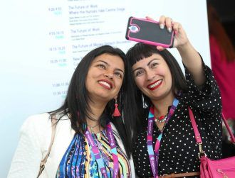 Inspirefest launches diversity ticket bursary with Silicon Valley Bank