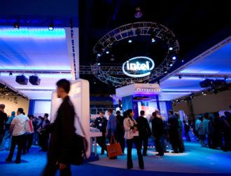 Intel invests $117m in 14 disruptive tech start-ups