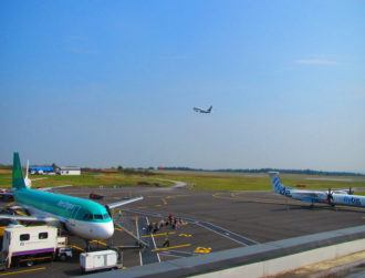 Knock Airport network boosts mobile coverage in Mayo