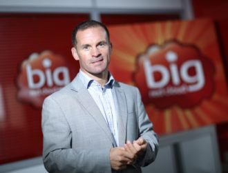 Fintech player Big Red Cloud raises €2.5m