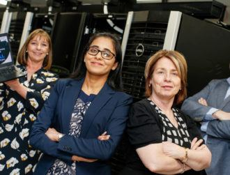 Only 800 women graduate each year in Ireland with ICT qualifications