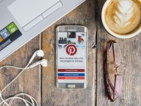 Tech IPOs to balloon as Pinterest pops 25pc on first day's trading
