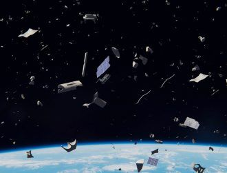 Shotgun of debris from India satellite explosion threatens ISS astronauts