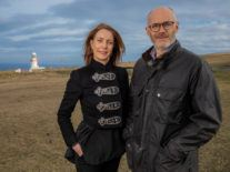 How Three connected Arranmore to the digital age