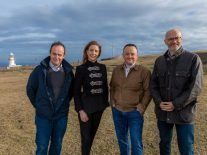 Three makes Arranmore Europe's most westerly offshore digital hub