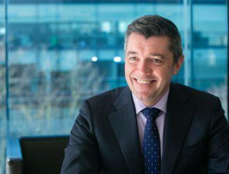AIB's Tim Hynes: '95pc of engagement with our customers is digital'