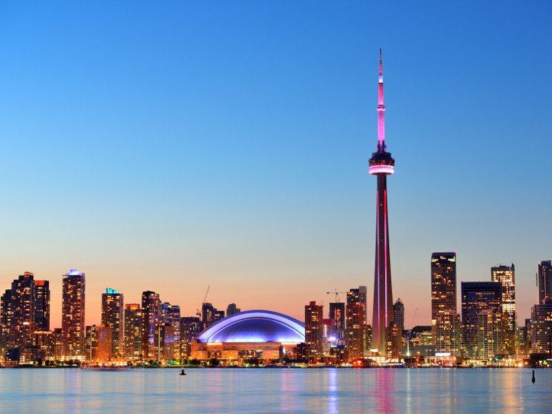 10 terrific start-ups from Toronto to watch