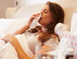 Very common food additive may make flu symptoms even worse
