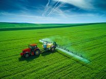 Vodafone says agriculture, health and transport dominate IoT in Ireland