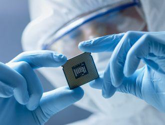 Intel reports flat Q1 as data centre chips are down but PC chips are up
