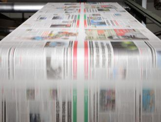 Mediahuis confirms plans to buy Independent News and Media for €146m