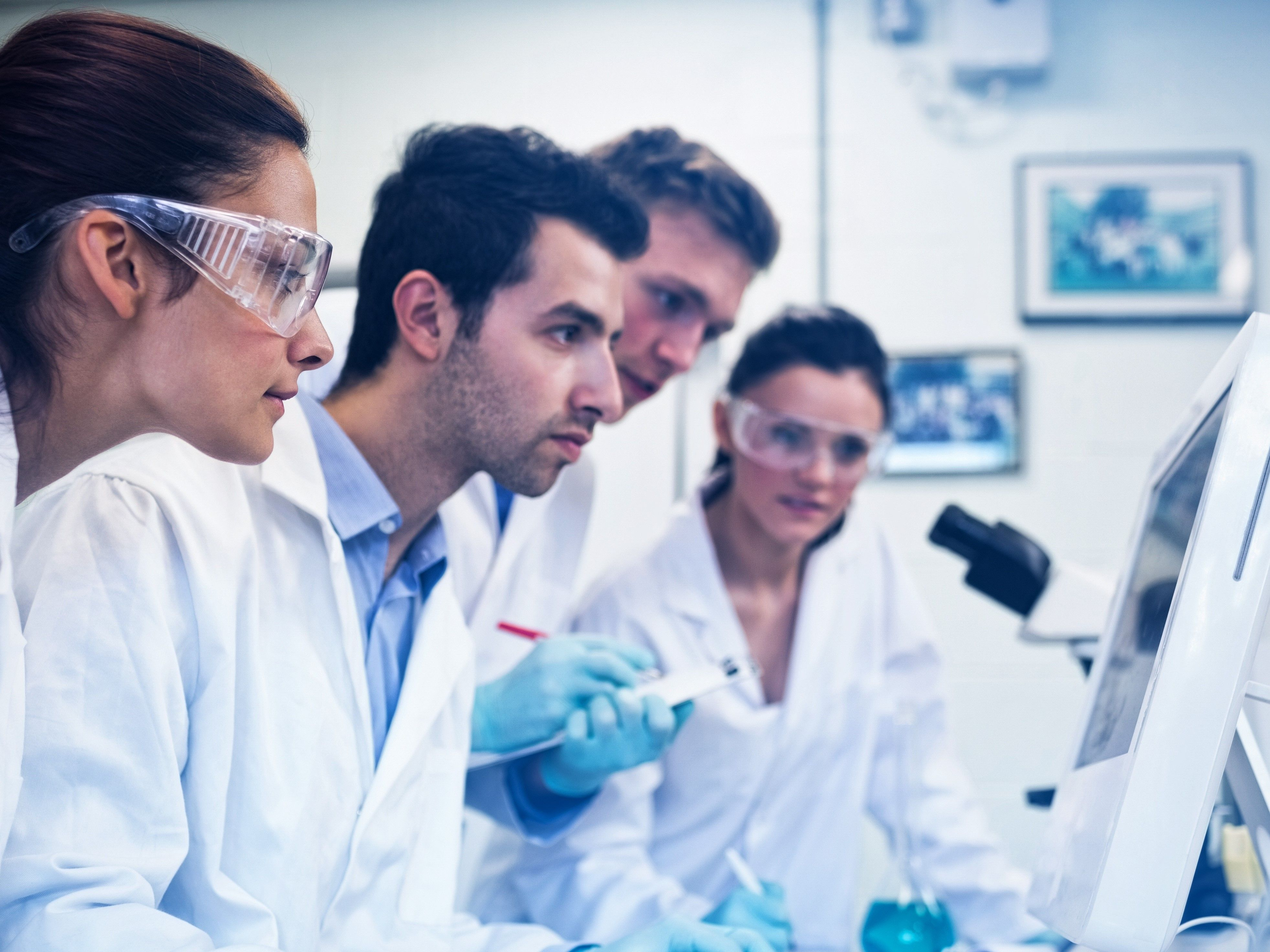 R&D spending by Irish businesses surges 24pc to €2.8bn