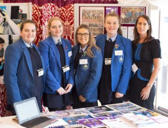Derry girls in STEM: How one school is helping to change the face of engineering