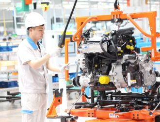 Siemens and Volkswagen rev up their global industrial cloud engine