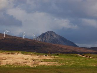 Donegal wind farm to power the Amazon Web Services cloud
