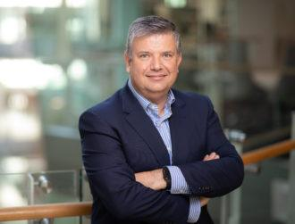 Vodafone's Didier Clavero: '5G will enable us to transform nearly everything'