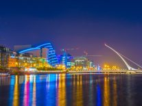 Here are some amazing tech roles announced in Dublin this week